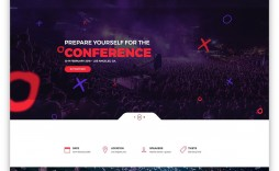 001 Imposing Free Event Planner Website Template Concept  Templates Download Bootstrap