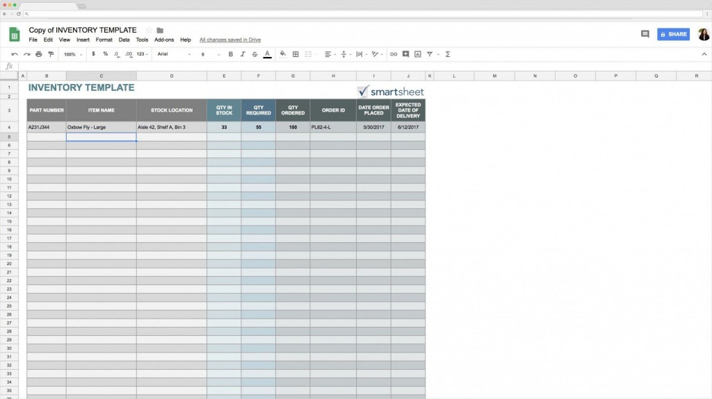 001 Imposing Free Tool Inventory Spreadsheet Template High Definition Large