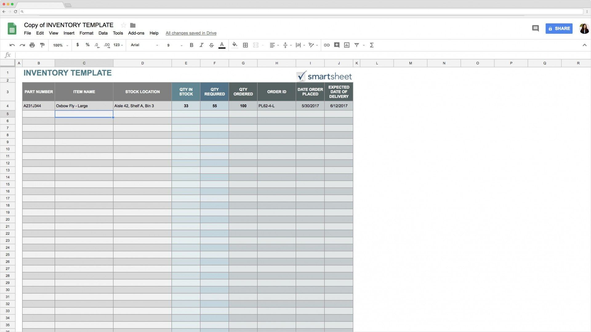 001 Imposing Free Tool Inventory Spreadsheet Template High Definition 1920
