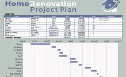 001 Imposing M Word Project Plan Template High Definition  Management Microsoft