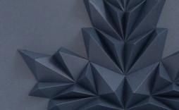 001 Impressive 3d Paper Art Template Idea  Templates Pdf
