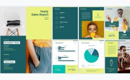 001 Impressive Annual Report Design Template  Templates Word Timeles Free Download In