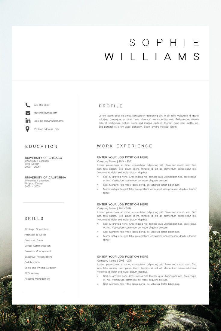 001 Impressive Best Professional Resume Template Picture  Reddit 2020 DownloadFull