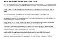 001 Impressive Cold War Essay Picture  Title Thesi