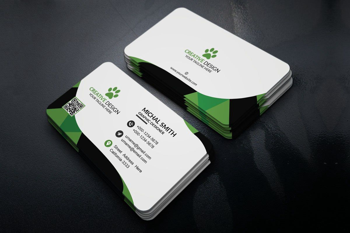 001 Impressive Free Adobe Photoshop Busines Card Template High Resolution  Templates DownloadFull