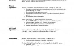 001 Impressive Free Chronological Resume Template Inspiration  Word Microsoft Modern