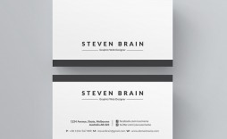 001 Impressive Microsoft Office Busines Card Template Picture  M Download Free Professional Word Blank