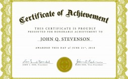 001 Impressive Microsoft Word Certificate Template Design  2003 Award M Appreciation Of Authenticity