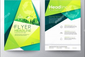 001 Impressive Photoshop Brochure Design Template Free Download Photo