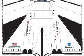 001 Impressive Printable Paper Airplane Pattern Photo  Free Plane Design Designs-printable Template