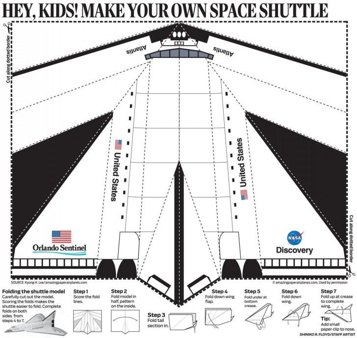 001 Impressive Printable Paper Airplane Pattern Photo  Free Plane Design Designs-printable Template728
