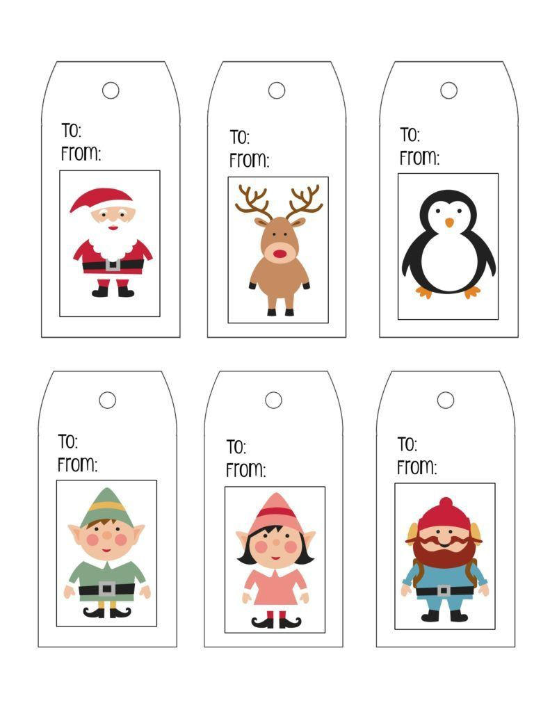 001 Impressive Template For Gift Tag Inspiration  Tags Blank AveryFull