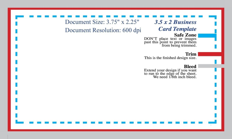 001 Incredible Blank Busines Card Template Photoshop Image  Free Download Psd960