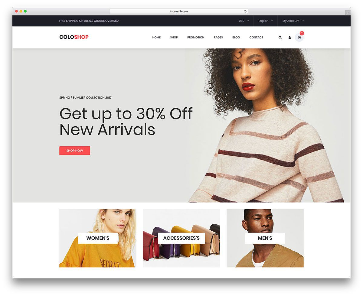 001 Incredible Free Ecommerce Website Template High Def  Templates Github For Blogger Shopping Cart WordpresFull