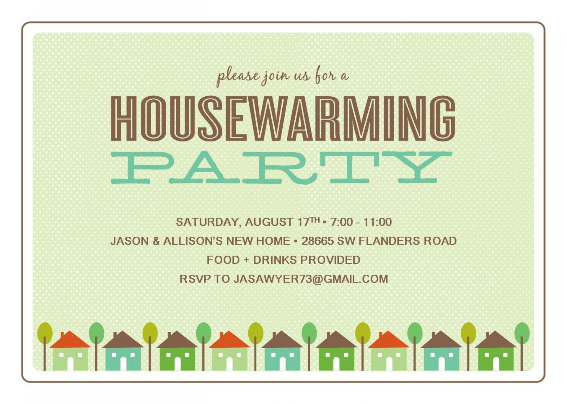 001 Incredible Free Housewarming Invitation Template Idea  Templates Printable India Video Download1920