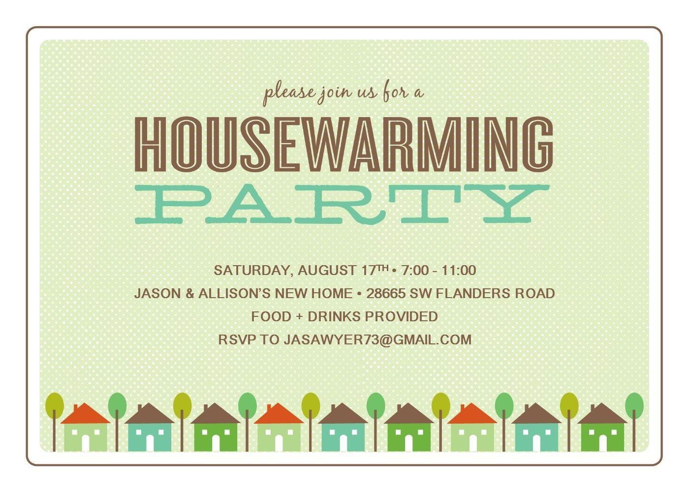 001 Incredible Free Housewarming Invitation Template Idea  Templates Printable India Video DownloadFull