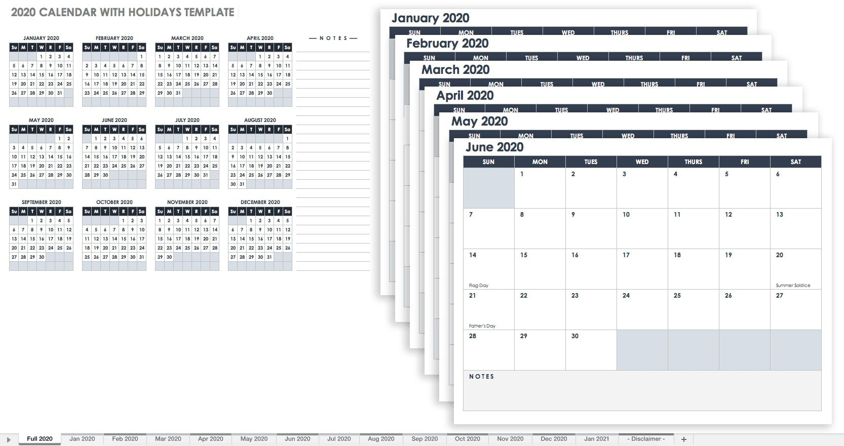 001 Incredible Google Sheet Calendar Template 2020 High Definition  Monthly And 2021 2020-21Full