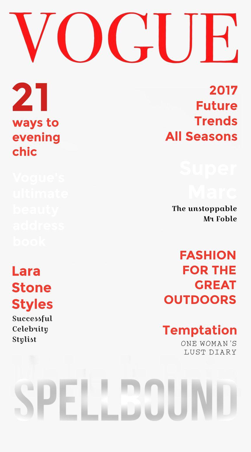 001 Incredible Magazine Cover Template Free Design  PersonalizedFull