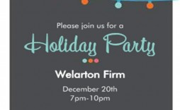 001 Incredible Office Christma Party Invitation Wording Sample Image  Samples Holiday Example