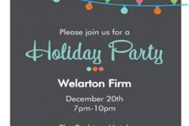 001 Incredible Office Christma Party Invitation Wording Sample Image  Holiday Example