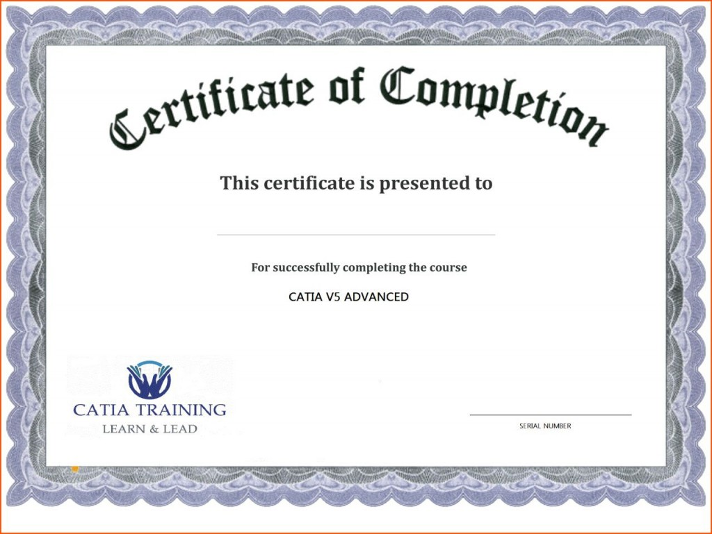 001 Incredible Training Certificate Template Free Idea  Computer Download Golf Course Gift WordLarge