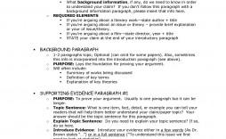 001 Magnificent Argumentative Essay Outline Template Concept  Mla Format Doc Middle School