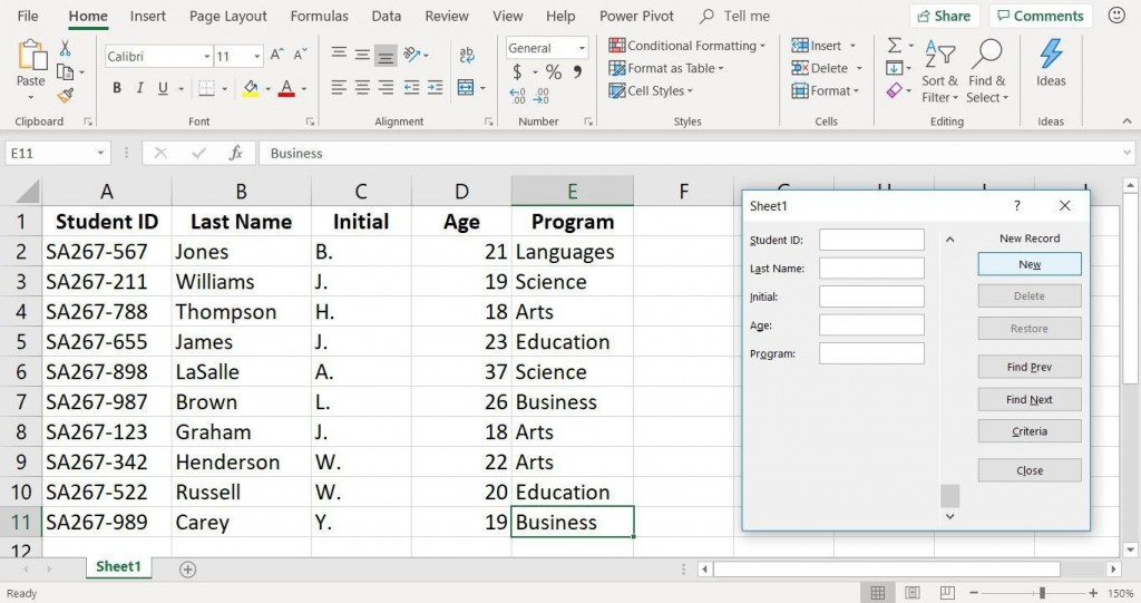 001 Magnificent Excel Data Entry Form Template High Def  Example Download FreeLarge