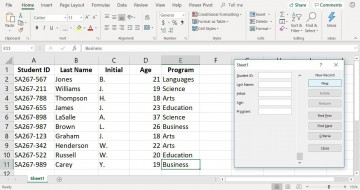 001 Magnificent Excel Data Entry Form Template High Def  Free Download Example Pdf360