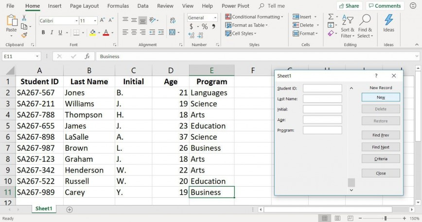 001 Magnificent Excel Data Entry Form Template High Def  Free Download Example Pdf868