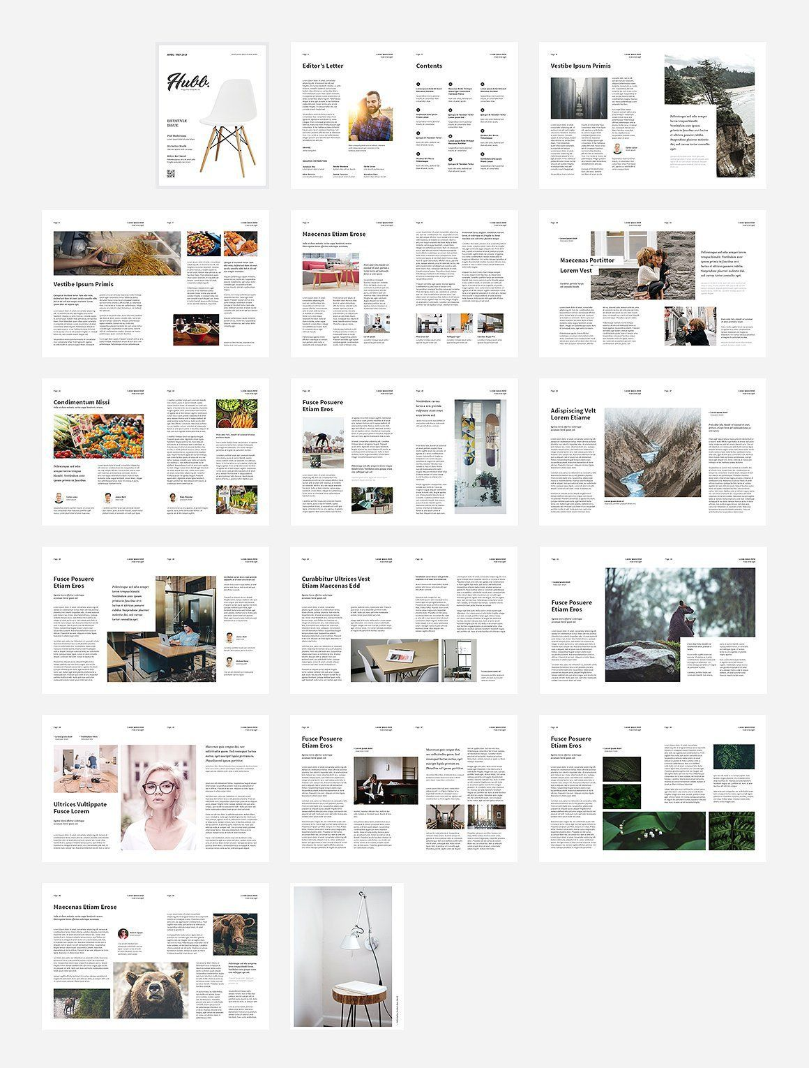 001 Magnificent Family History Book Template Image  Sample Writing AFull