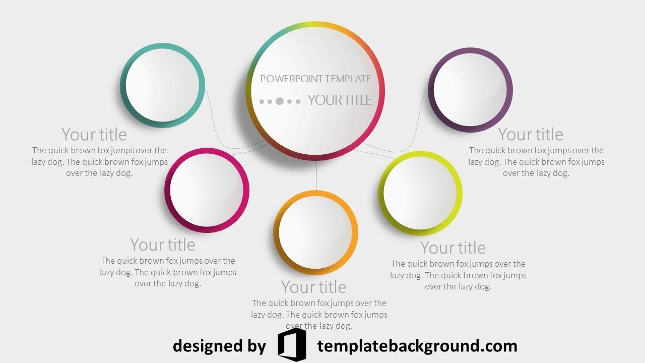 001 Magnificent Free 3d Animated Powerpoint Template Download Design  2017 2016 TinypptFull