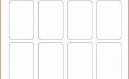 001 Magnificent Free Printable Card Template Word Concept  Blank Busines For