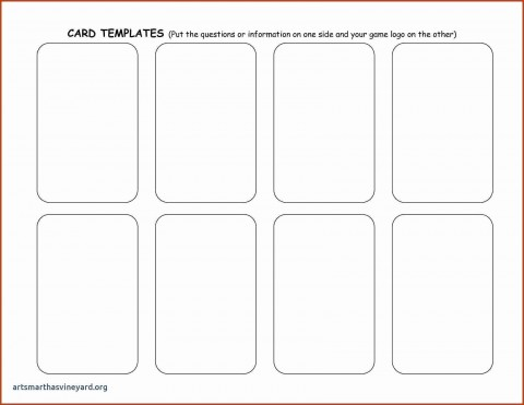 001 Magnificent Free Printable Card Template Word Concept  Busines Thank You Blank For480