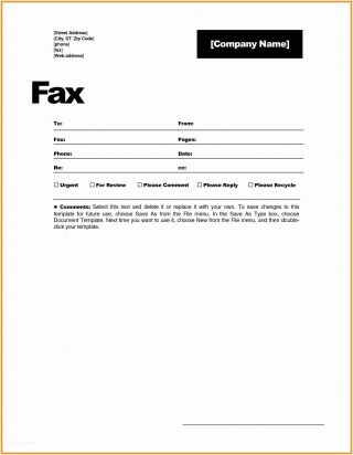 001 Magnificent General Fax Cover Letter Template Photo  Sheet Word Confidential Example320