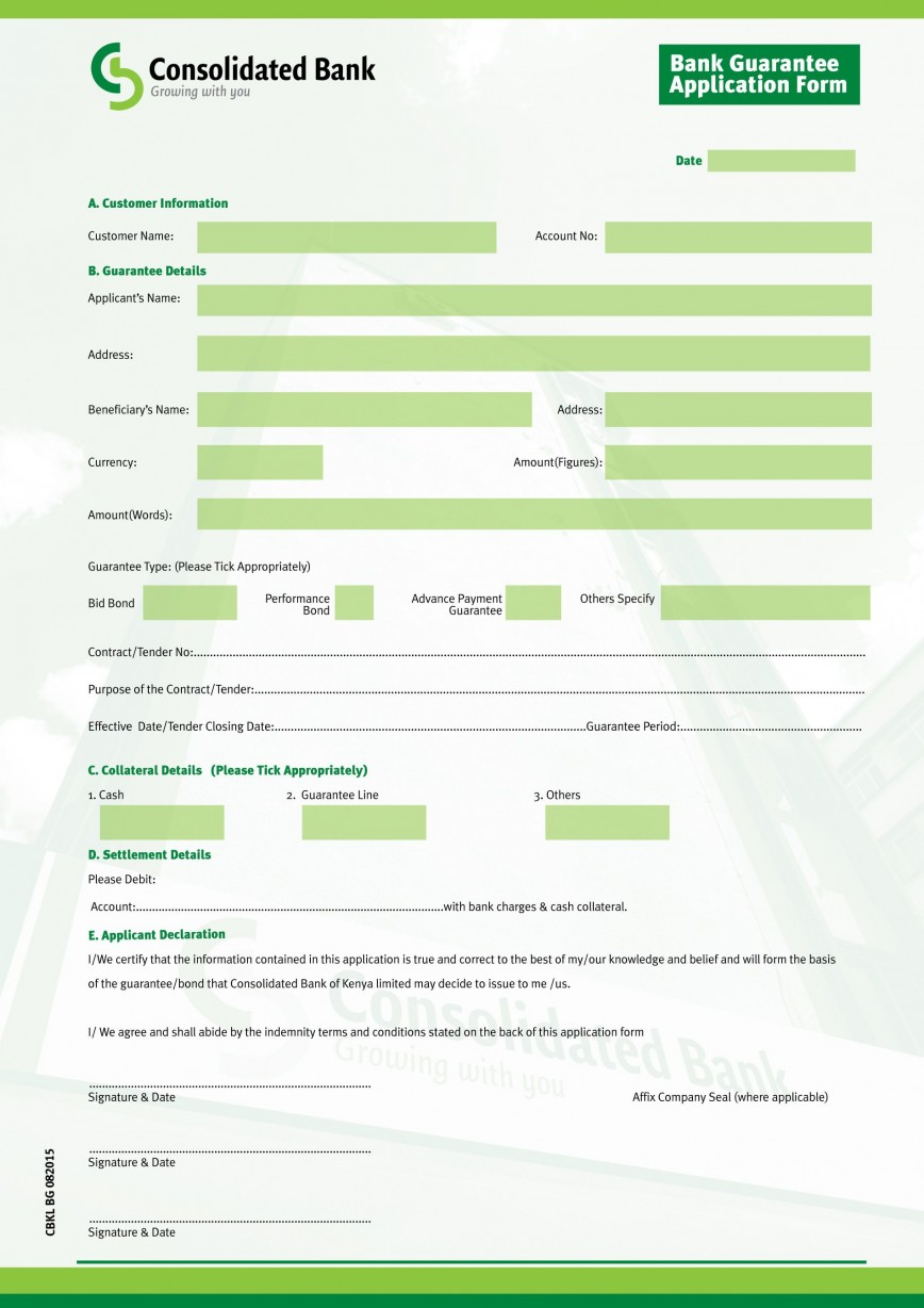 001 Magnificent New Customer Account Opening Form Template High Resolution  Uk