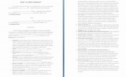 001 Magnificent Rent To Own Contract Template Philippine High Resolution  Philippines Sample