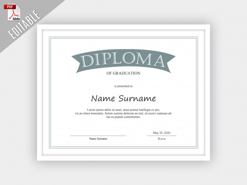 001 Marvelou Gift Certificate Template Pdf Example  Free Printable