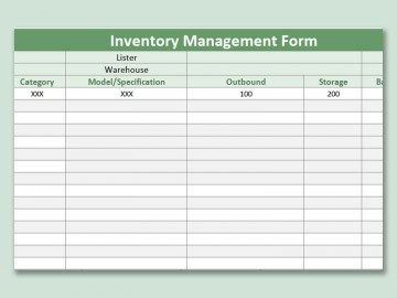 001 Marvelou Inventory Tracking Excel Template Picture  Retail Tracker Microsoft360