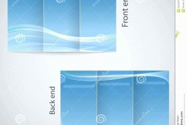 001 Marvelou M Word Tri Fold Brochure Template Highest Clarity  Microsoft Free Download