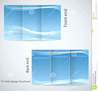 001 Marvelou M Word Tri Fold Brochure Template Highest Clarity  Microsoft Free Download320