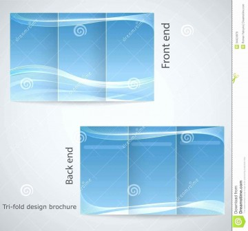 001 Marvelou M Word Tri Fold Brochure Template Highest Clarity  Microsoft Free Download360