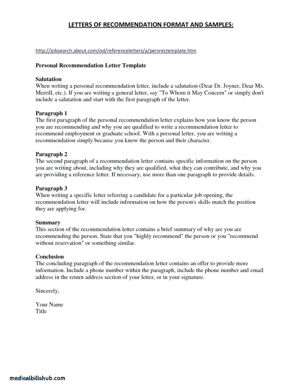 001 Marvelou Professional Reference List Template Word Picture  FreeLarge