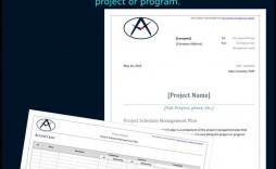 001 Marvelou Project Management Plan Template Pmbok High Def  Example Pdf Pmi