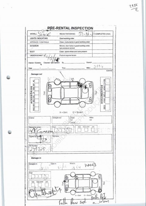 001 Marvelou Template For Car Hire Agreement Highest Clarity 480