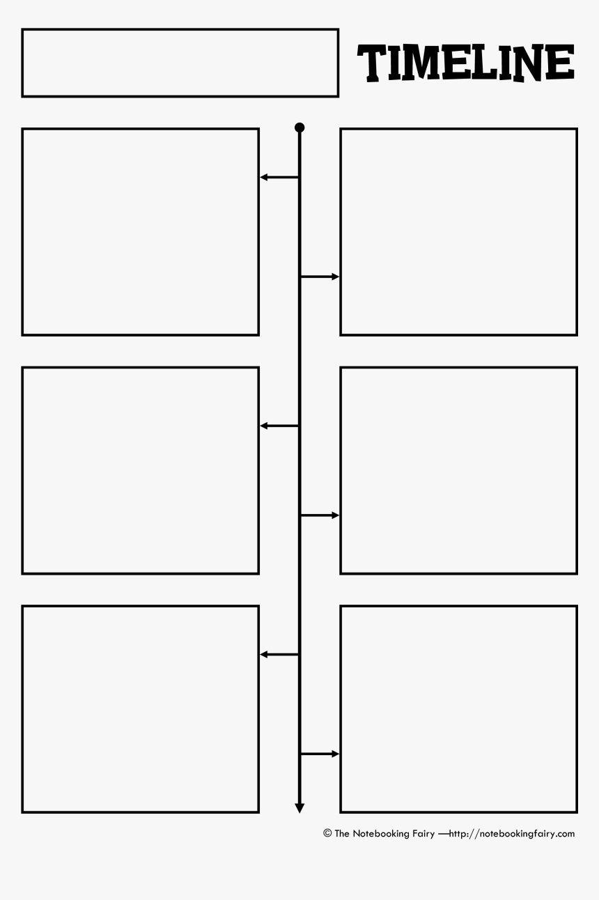 001 Marvelou Timeline Template For Kid Image  KidsFull