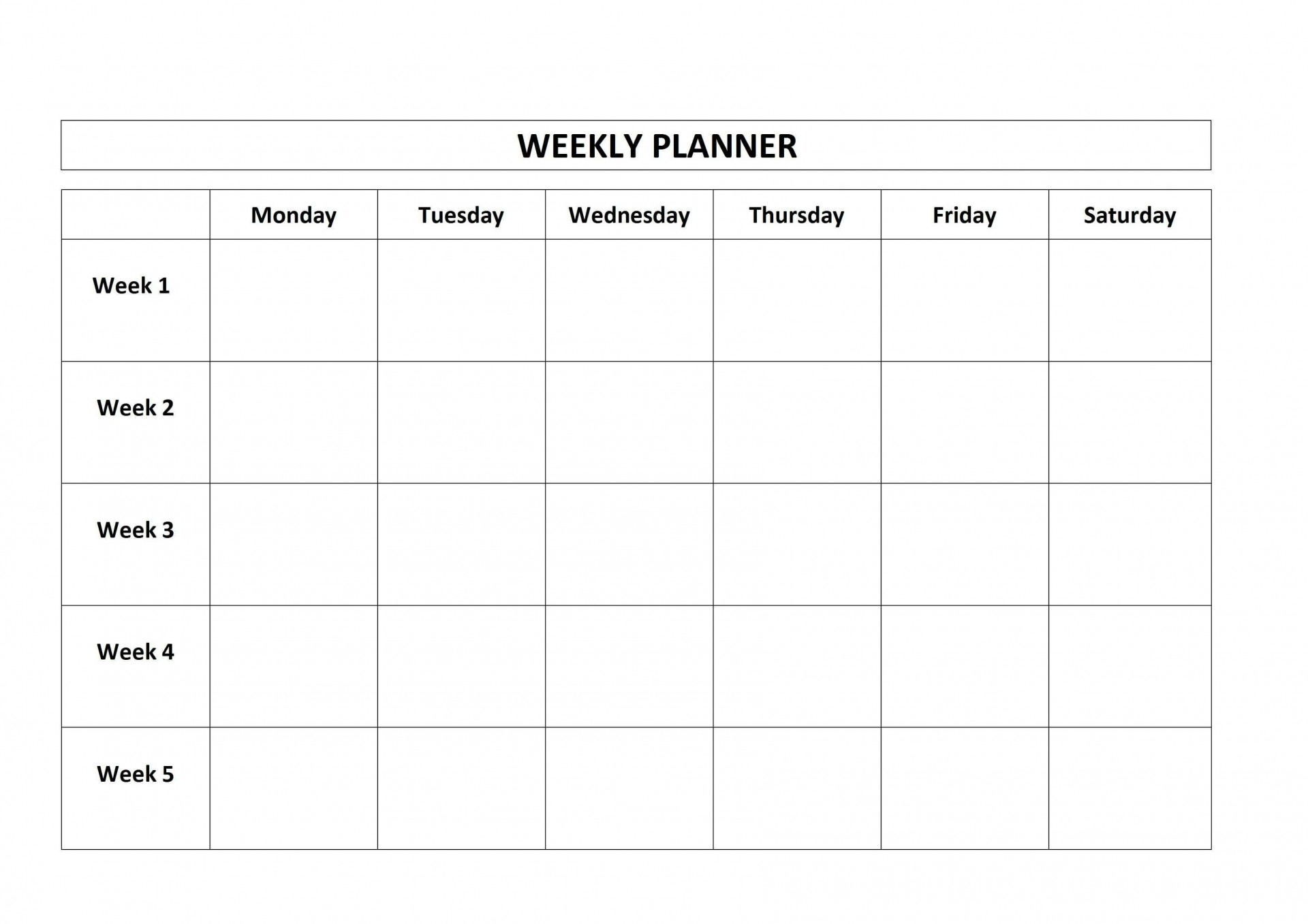 001 Marvelou Two Week Calendar Template Picture  2 Word Printable1920