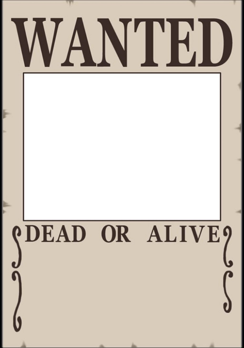 001 Marvelou Wanted Poster Template Pdf Idea  Free CharacterLarge