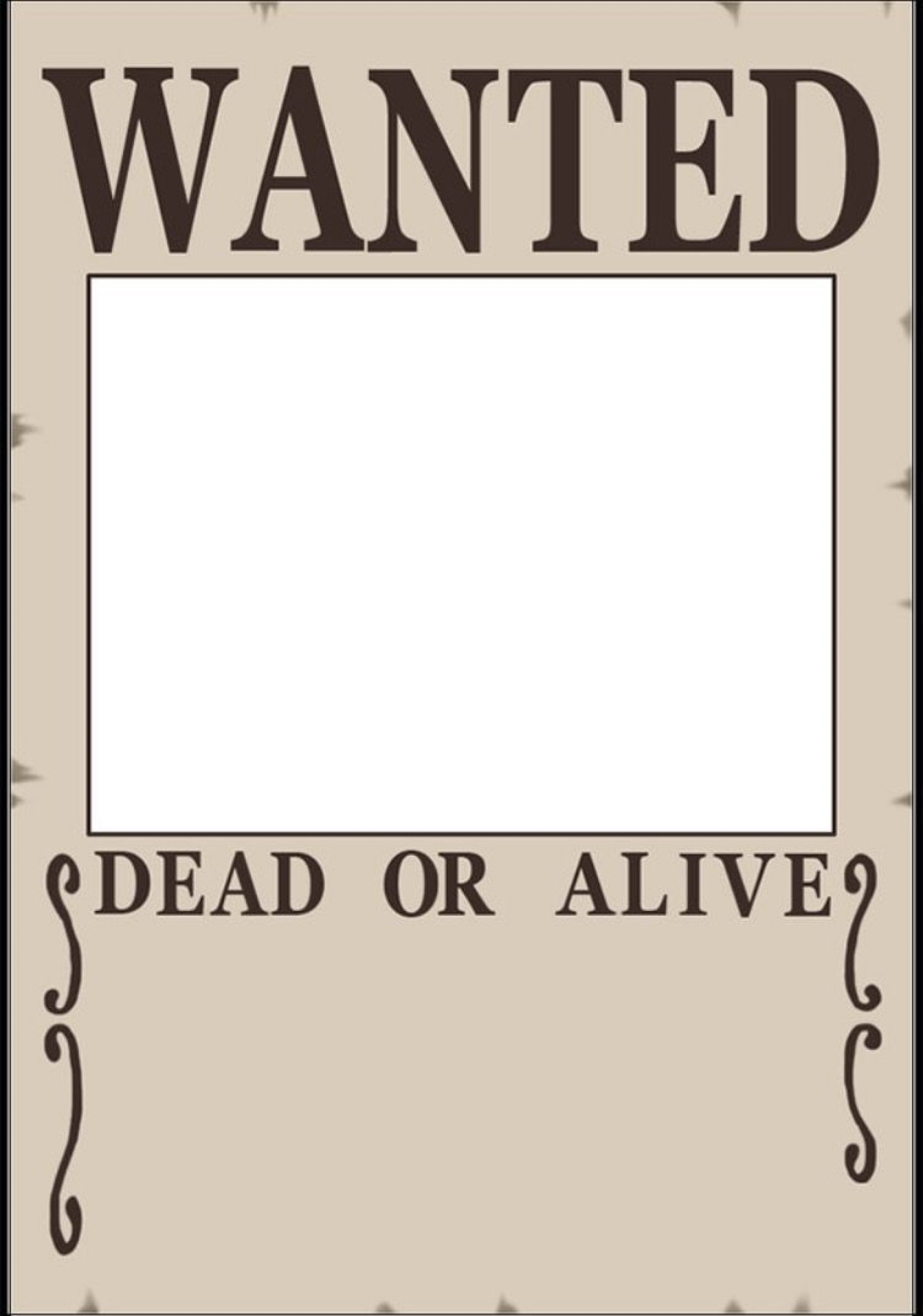 001 Marvelou Wanted Poster Template Pdf Idea  Free Character1920