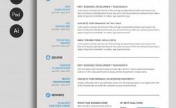 001 Outstanding Cv Resume Word Template Free Download Design  Curriculum Vitae