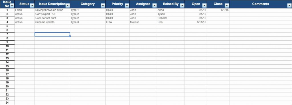 001 Outstanding Excel Work Order Tracking Template Highest Quality  Construction MicrosoftLarge